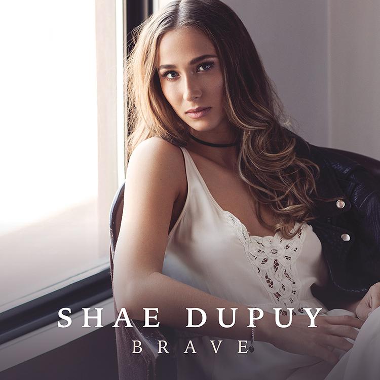 Shae Dupuy Brave EP