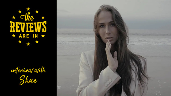 Shae Dupuy Interview with thereviewsarein.com